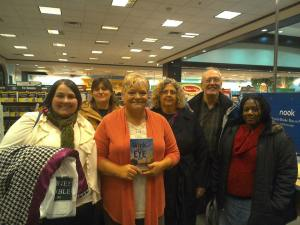 My Asheboro writing group
